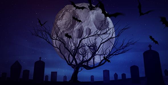 VideoHive Halloween 18285981