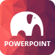 Download Gajah   PowerPoint Template from GraphicRiver