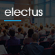 Electus - News/Blog HTML Template