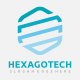 Hexagon Tech Logo