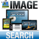 Vertical Images Search Engine