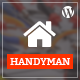 Handyman - Job Board WordPress Theme