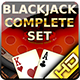 BlackJack Complete Assets Pack