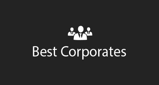 Best Corporates