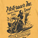 Motoracer Inc T-Shirt