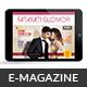 Fashion E-magazine