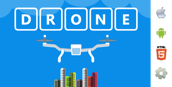 Download Drone nulled download