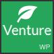Venture – Modern Environmental Theme