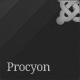 Procyon - Joomla 1.6 Template