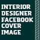 Interior Designer Facebook Cover & Profile image