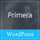 Primera - Corporate Multipurpose WordPress Theme