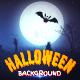 Halloween BG - Animated Background