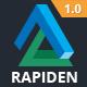 Rapiden - Mega Shop Responsive Magento 2 Theme