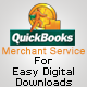 QuickBooks (Intuit) Gateway for Easy Digital Downloads