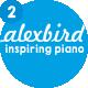 The Inspiried Piano