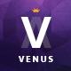 Morden Fashion Responsive Shopify Theme - Venus