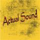 Actual_Sound