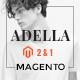 Adella Responsive Magento 2&1 Theme