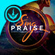 Sing Praise CD Artwork Template