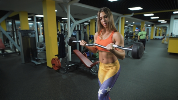 Download Fit Girl Lifts Weights Lifts Weights nulled download