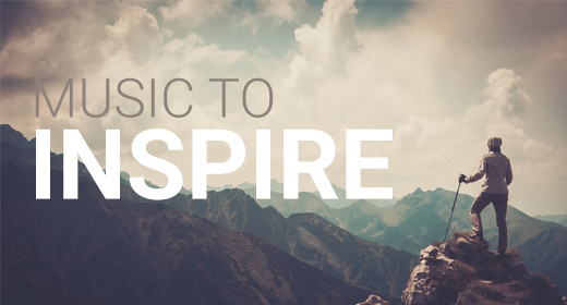 MUSIC TO INSPIRE YOUR NEXT VIDEO