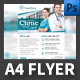 Clinic Flyer Template