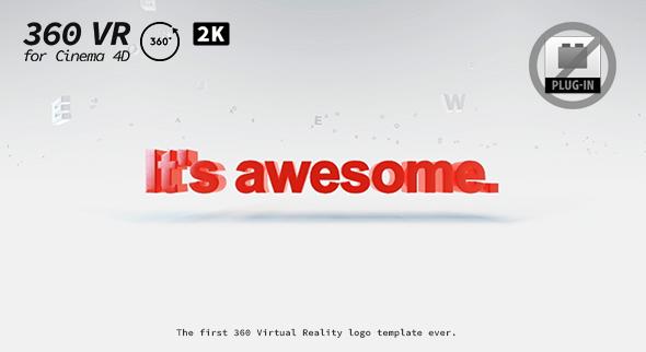 Download 360 VR for Cinema 4D nulled download