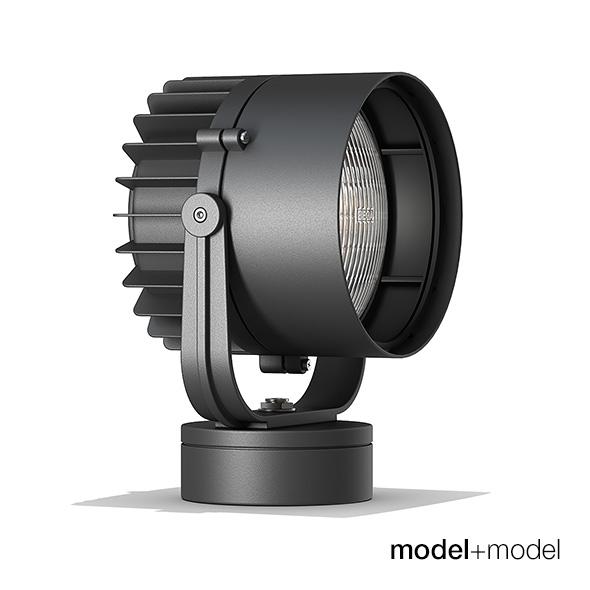 Bega projector 7821 - 3DOcean Item for Sale