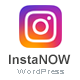 Instagram Feed for WordPress - InstaNOW