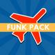 Vintage Funk Groove Pack