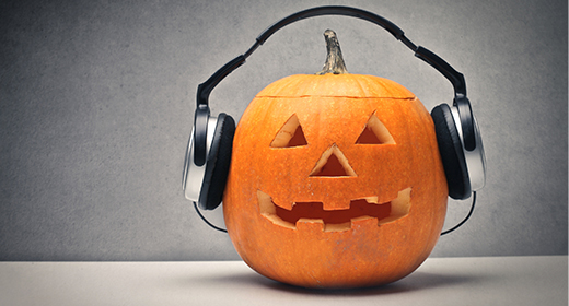 Background Halloween Music