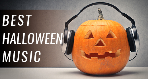 Best Halloween Royalty Free Music 2016