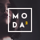 Moda 2 - Fashion & Style Keynote Template