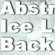 Abstract Ice Looking Background - GraphicRiver Item for Sale
