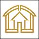 Doors House Logo