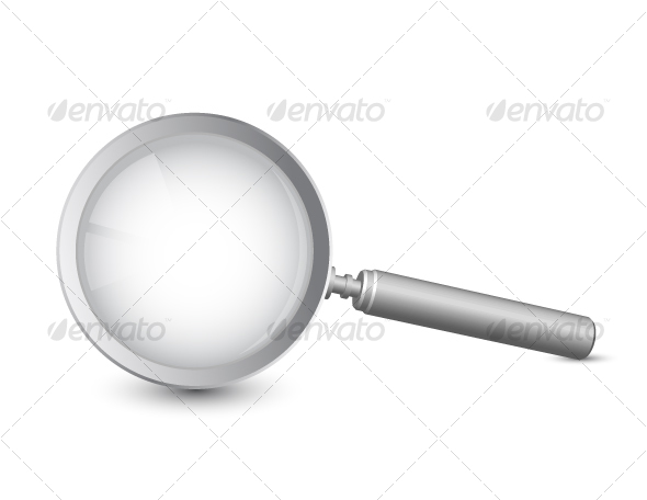 GraphicRiver Magnifying glass 70559