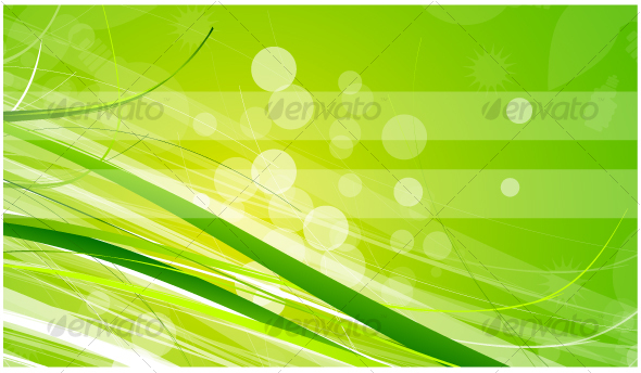 Natural design - Backgrounds Decorative