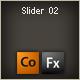 slider component 02
