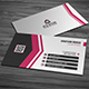 Business Card Bundle ( 2 In 1 )