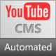YouTube Automated CMS