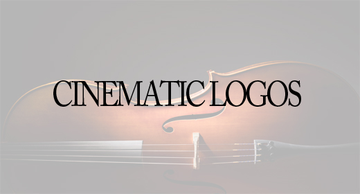 Cinematic Logos