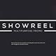 Showreel / Multipurpose Promo