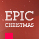 Epic Christmas Magic Particles Reveal