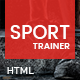 Sport Trainer - Boxing  <hr/> Yoga and Crossfit Trainer HTML template with Builder&#8221; height=&#8221;80&#8243; width=&#8221;80&#8243;> </a> </div> <div class=