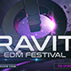 EDM Web Flyer