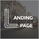 LandingPage - Landing Page WordPress Theme