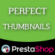 Prestashop Perfect Thumbnails