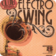 Electro Swing Flyer