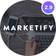 Marketify - Digital Marketplace WordPress Theme