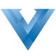Versatile (V Letter) Logo